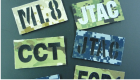CALL SIGNS FABRIC