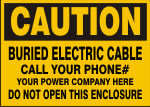 CAUTION BURIED ELECTRIC CABLE CUSTOM.png (14469 bytes)