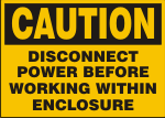 CAUTION DISCONNECT POWER BEFORE WORKING WITHIN ENCLOSURE.png (13179 bytes)