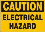 CAUTION ELECTRICAL HAZARD.png (9610 bytes)
