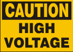 CAUTION HIGH VOLTAGE.png (8683 bytes)