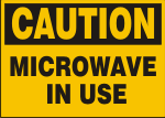 CAUTION MICROWAVE IN USE.png (9704 bytes)