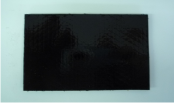 "IR MAGIC BLACK BLANK 3 1/2"" X 2"""