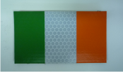 IRELAND 2 COLOR PATCH