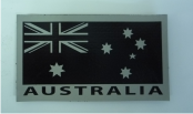 AUSTRALIA TAN ON MAGIC BLACK