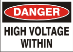 DANGER HIGH VOLTAGE WITHIN.png (11779 bytes)