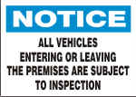 NOTICE ALL VEHICLES SUBJECT TO INSPECTION.png (13566 bytes)