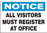 NOTICE ALL VISITORS MUST REGISTER.png (11864 bytes)