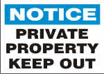 NOTICE PRIVATE PROPERTY KEEP OUT.png (10756 bytes)