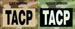 TACP IR MB ON TAN PATCH