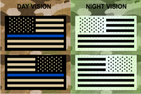 THIN_BLUE_LINE_USA_FLAG_SET_SOLASX
