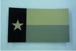 fwd texas tans ir solas patch
