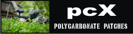 pcx polycarbonate patches